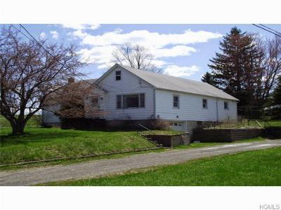Single Family Home Sold: 1414 U.s.highway 6
