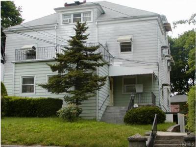 White Plains Multi Family 2-4 For Sale: 29 Park Avenue