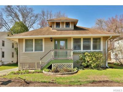 Single Family Home Sold: 26 Route 340