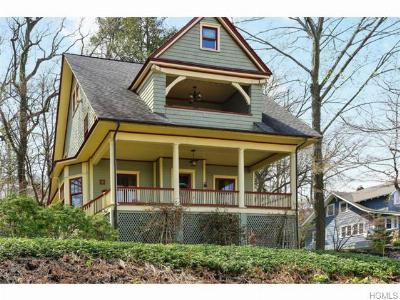 Single Family Home Sold: 5 Fern Avenue
