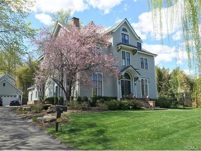 Single Family Home Sold: 34 Hart Place