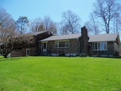 Single Family Home SOLD: 81 Indian Brook Road