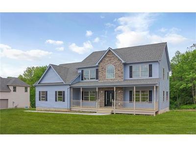 Monroe Single Family Home For Sale: 8 Callaway Drive
