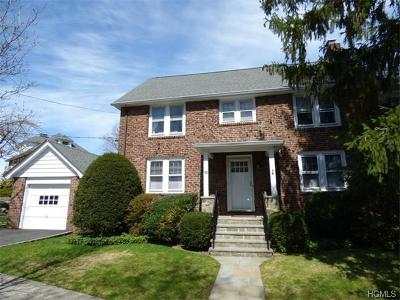 Larchmont NY Single Family Home Sold: $1,149,000