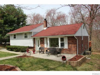 Single Family Home Sold: 219 North Edgewood Drive