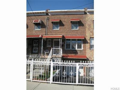 Single Family Home Sold: 1145b East 223rd Street