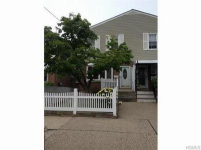 Bronx NY Single Family Home Sold: $399,125