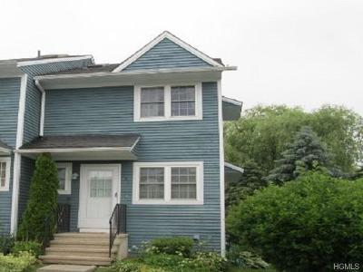 Single Family Home Sold: 201 Covington Green Lane