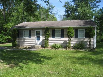 Single Family Home Sold: 72 Riley Road