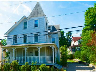 Single Family Home Sold: 71 3rd Avenue