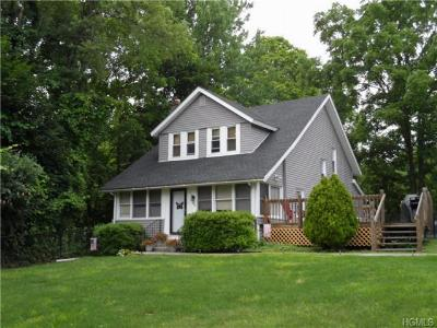 Single Family Home For Sale: 1844 Route 300