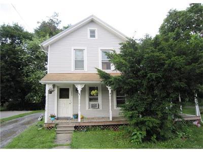 Hyde Park Multi Family 2-4 For Sale: 1082 Violet Avenue