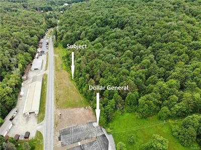 Sullivan County Residential Lots & Land For Sale: (Lot 5) State Route 55