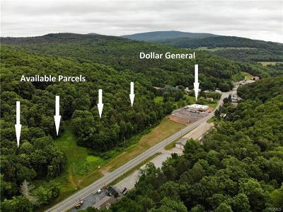 Sullivan County Residential Lots & Land For Sale: (1-5) State Route 55