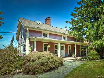 Warwick Single Family Home For Sale: 94 Minturn Road