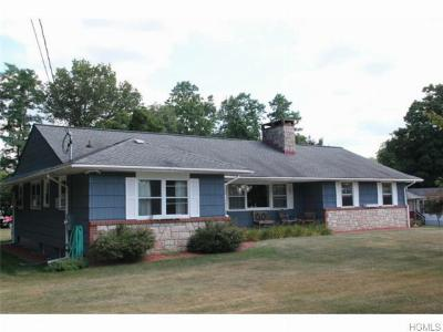 Single Family Home Sold: 1115 State Route 208