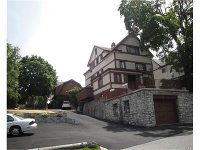 Eastchester Multi Family 2-4 For Sale: 10 Maple Avenue