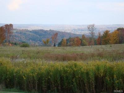 Callicoon, Callicoon Center Residential Lots & Land For Sale: Beechwoods Road