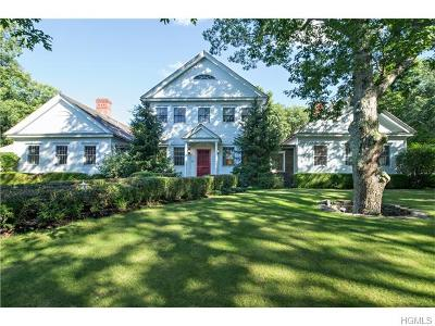 Millbrook Single Family Home For Sale: 634 Tower Hill Road