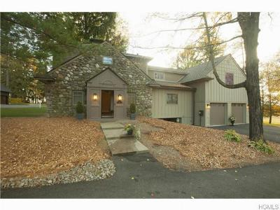 Campbell Hall Single Family Home For Sale: 93 State Route 416 #Carriage