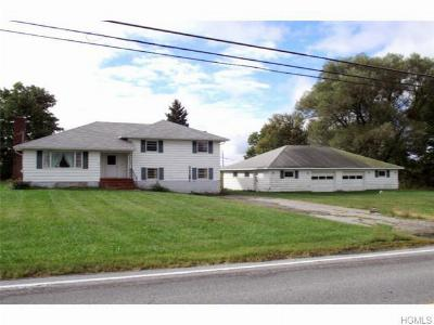 Single Family Home Sold: 1410 Us Highway 6