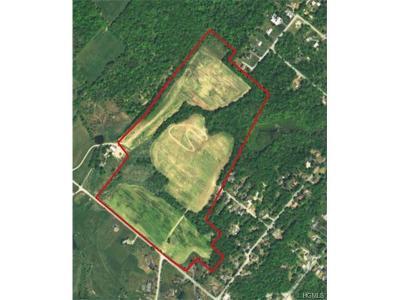 Goshen Residential Lots & Land For Sale: 18 Millburn Road