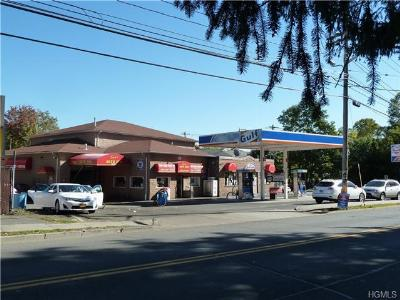Commercial For Sale: 146 North Main Street
