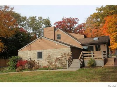 Single Family Home Sold: 1854 Route 300