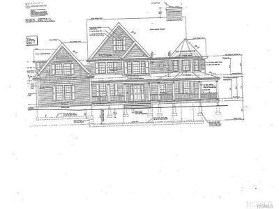 Brewster Single Family Home For Sale: 7 Tillman Lane