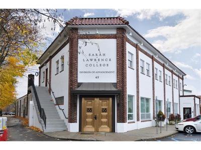 Bronxville Commercial For Sale: 45 Kraft Avenue