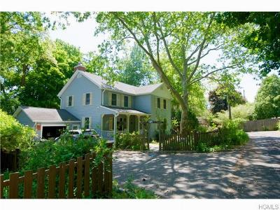 Single Family Home Sold: 115 Highmount Avenue