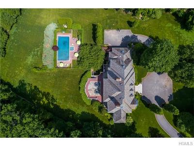 Westchester County Single Family Home For Sale: 3 Cowdray Park Drive