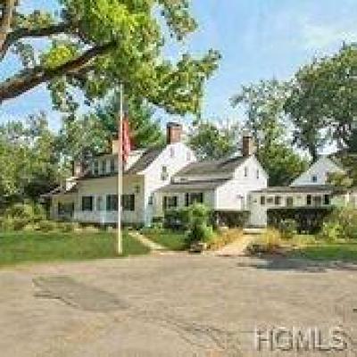Nanuet Rental For Rent: 149 North Middletown Road