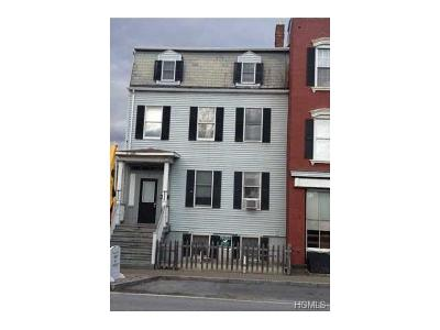 Hyde Park Multi Family 2-4 For Sale: 7 West Market Street