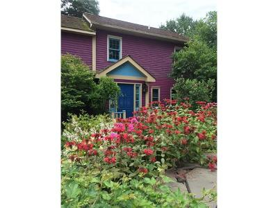 Single Family Home For Sale: 75 Bailey Road