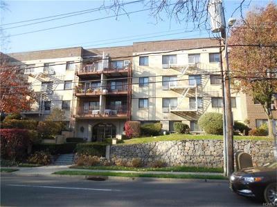 New Rochelle Co-Operative For Sale: 2221 Palmer Avenue #1D