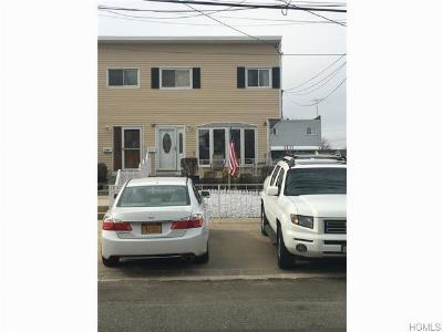 Bronx NY Single Family Home Sold: $495,000