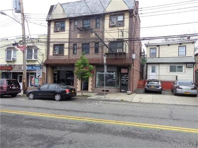 Eastchester Commercial For Sale: 231 Main Street