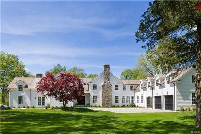 Bedford, Bedford Corners, Bedford Hills Single Family Home For Sale: 367 Pine Brook Road