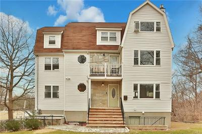 New Rochelle Single Family Home For Sale: 1 Inwood Place