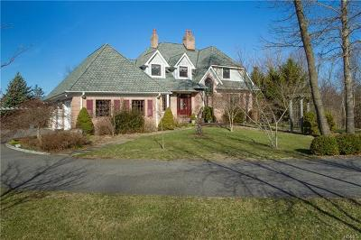 pawling Single Family Home For Sale: 39 Akindale Road
