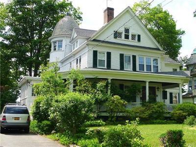 Westchester County Single Family Home For Sale: 28 Hamilton Avenue