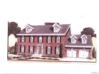 Irvington Single Family Home For Sale: 4 Taxter Ridge Lane