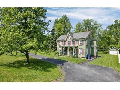 Goshen Single Family Home For Sale: 359 Main Street