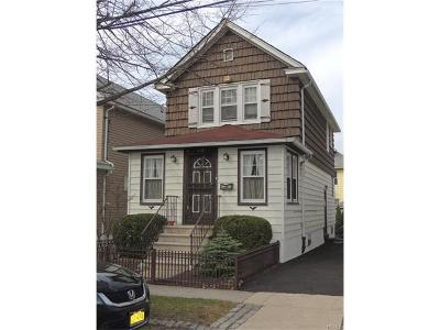 Bronx NY Single Family Home Sold: $447,500