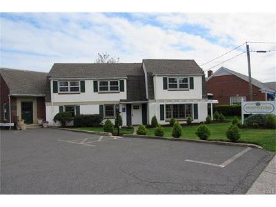 Mamaroneck Commercial For Sale: 555 East Boston Post Road