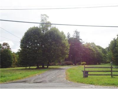 Monroe Multi Family 2-4 For Sale: 58 Still Road