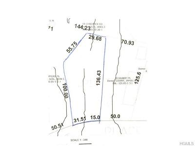 White Plains Residential Lots & Land For Sale: Gilbert Place