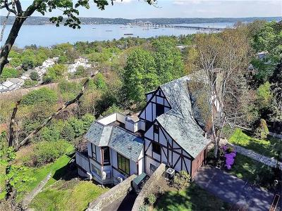 Nyack Single Family Home Sold: 24 Terrace Drive