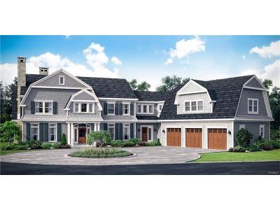 Harrison Single Family Home For Sale: 184 Sunny Ridge Road